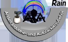 Logo: Anders Industrie- und Autolackierzubehör Inh. Rainer Gensicke